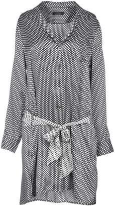 Kate Moss EQUIPMENT Short dresses