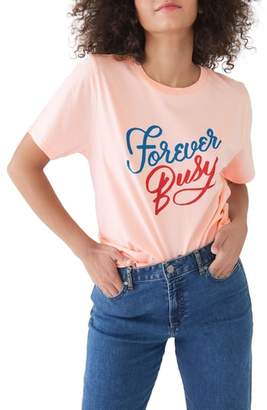 ban.do Forever Busy Classic Tee