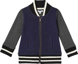 Sebastian Art & Eden Organic Cotton Zip Jacket