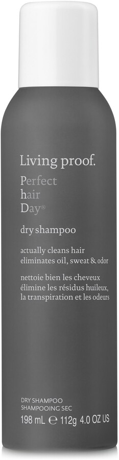 Living proof(R) Perfect hair Day(TM) Dry Shampoo