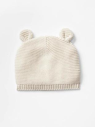 Knit bear hat $16.95 thestylecure.com