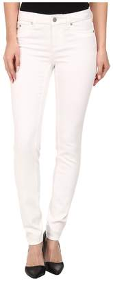Vince Camuto Five-Pocket Skinny Jeans in Ultra White Women's Jeans