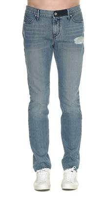 RtA Ripped Jeans