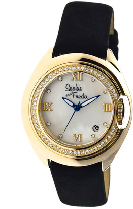 Freda Sophie and Sophie And Women's Belize Watch