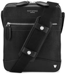 Aspinal of London The Anderson Midi Messenger Bag