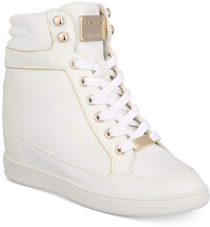 Zigi bebe Calissa High-Top Sneakers Women's Shoes