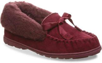 BearPaw Indio Bow Moccasin Slipper - Women's