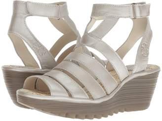 Fly London YEBA895FLY Women's Shoes