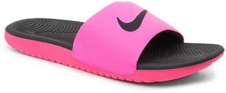 Nike Kawa Slide Sandal - Women's