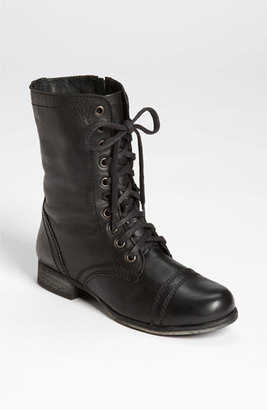 Junior Women's Steve Madden 'Troopa' Boot $99.95 thestylecure.com