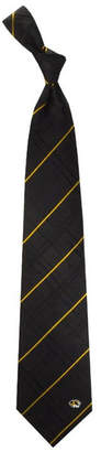Eagles Wings Missouri Tigers Oxford Silk Tie
