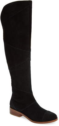 6ad9d4d2840 Sole Society Black Women s Boots - ShopStyle