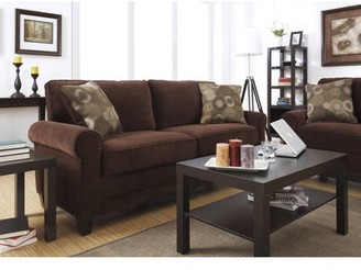 "Serta RTA Copenhagen Collection 73"" Sofa, Multiple Colors"