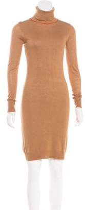 Zac Posen Z Spoke by Knit Sweater Dress
