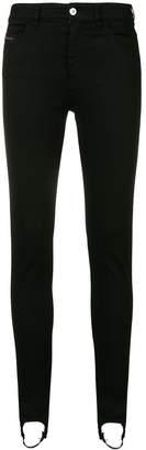 Diesel Slandy stirrup jeans