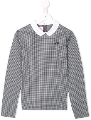 98e72409ee49 Baby Girl Peter Pan Collar Blouse - ShopStyle