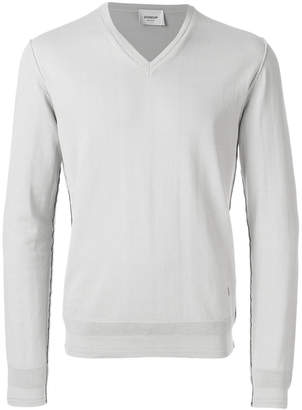 Dondup v-neck jumper