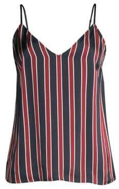 Frame Striped Camisole