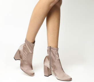 Office Alter Ego High Cut Boots