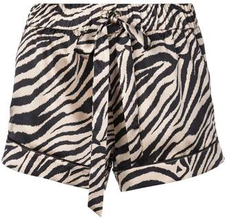 Anine Bing Diane shorts