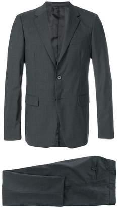 Prada slim formal suit