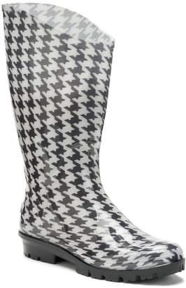 Columbia Rainy Tall Women's Waterproof Rain Boots