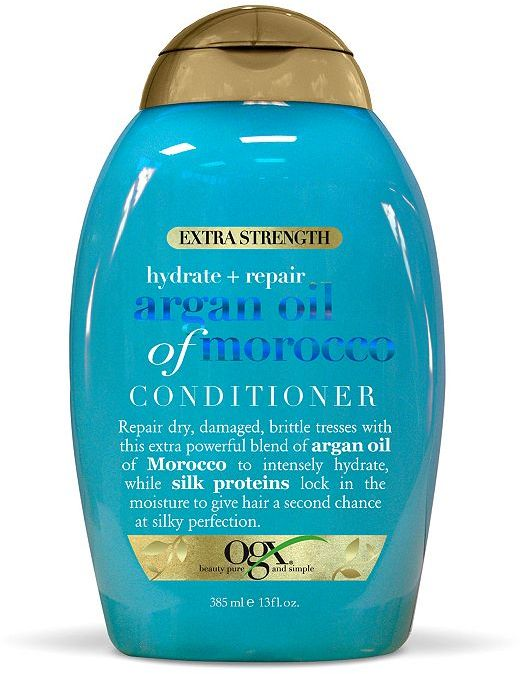 OGX Argan Oil of Morocco Extra Strength Conditioner