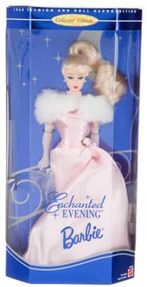 Enchanted Evening Barbie Doll Pink Enchanted Evening Barbie Doll