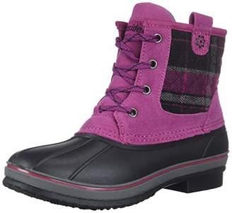 Northside Girls' Emersen Rain Boot
