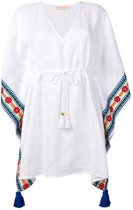 7587877cad70 Tory Burch Tunic Tops For Women - ShopStyle Canada