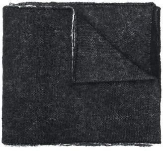 Marni block colour scarf