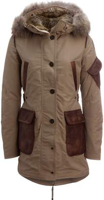 ... Parajumpers Nicole Down North West Limited Edition Jacket - Women's