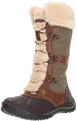 Jambu Women's Broadway Waterproof Snow Boot