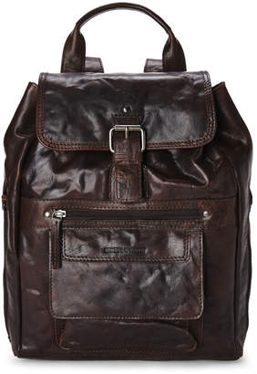 Jack Georges Spikes & Sparrow Collection Backpack