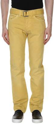 Jaggy Casual pants - Item 13158478