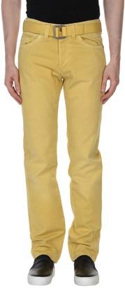 Jaggy Casual pants - Item 13158478VK