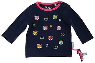 Sigikid Baby Girls' Langarmshirt Longsleeve T-Shirt