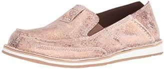 Ariat Women's Cruiser Slip-on Shoe Sneaker