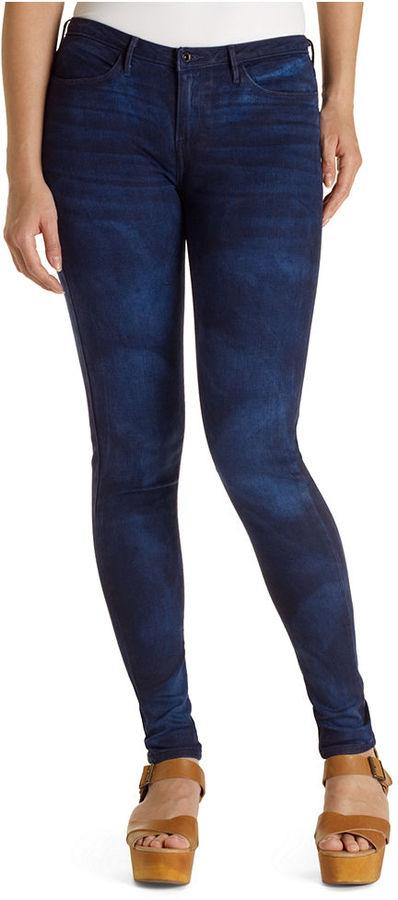 Levi's Jeans, Denim Leggings Printed