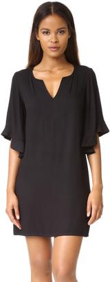 Ella Moss Stella Mini Dress $178 thestylecure.com