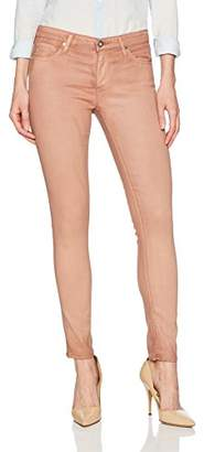 AG Adriano Goldschmied Women's The Legging Ankle Skinny Vintage Leatherette