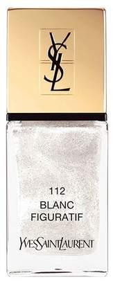 Saint Laurent La Laque Couture Nail Polish, Spring Shimmer Rush Collection