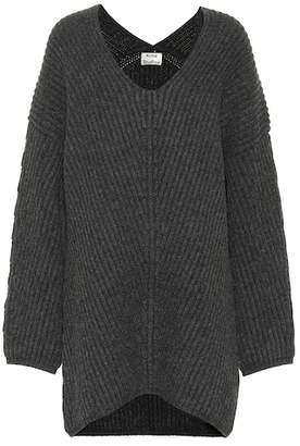 Acne Studios Deka Clean wool sweater