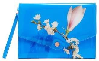 Ted Baker Harmony Envelope Clutch