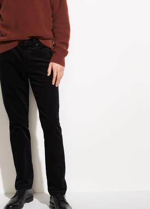Dylan 5 Pocket Corduroy Pant