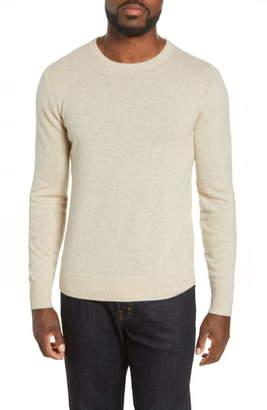 Todd Snyder Cashmere Crewneck Sweater