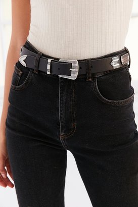 Urban Outfitters Maribel Western Belt $34 thestylecure.com