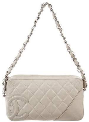 Chanel Ligne Cambon Pochette