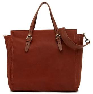 Lucky Brand Aden Leather Tote