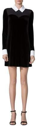 Bailey 44 Dealer Collared Dress